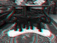 Anaglyphic (3D)