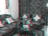 Living Room (Anaglyphic 3D)